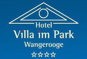 Villa im Park Wangerooge