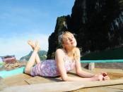 Elischeba Urlaub Thailand