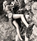 Thailand klettern Elischeba