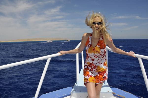 elischeba hurghada im april 2009