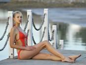 sexy Elischeba in Thailand