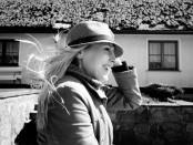 Elischeba auf Hiddensee