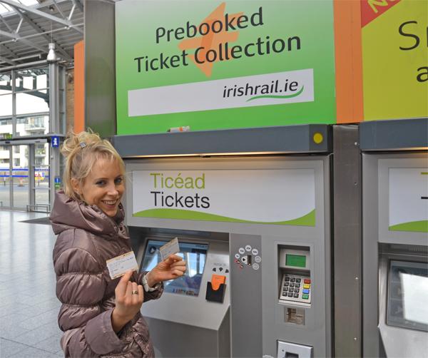 Ticketkaufen