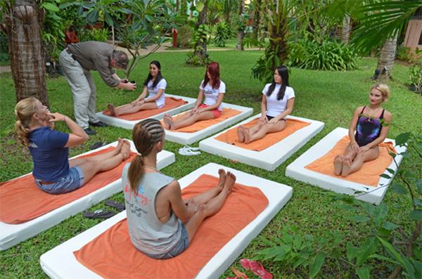 Thailand Fotografin Elischeba