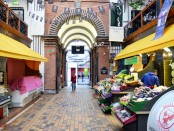 englischer Markt in Cork