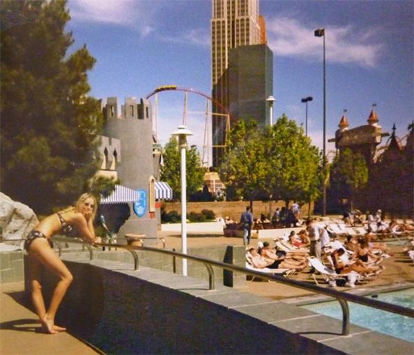 Elischeba in Las Vegas