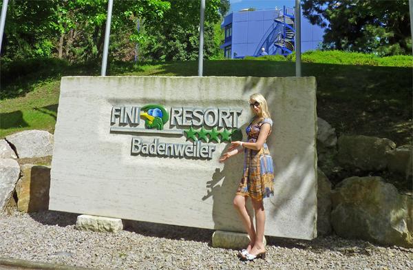 Fini Resort