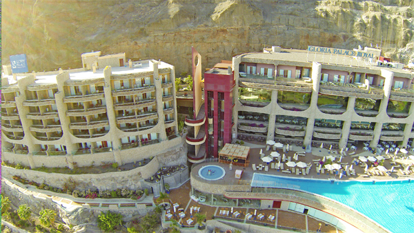 Gloria Palace Royal
