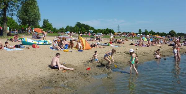 Horstmarer See