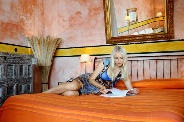 Hotelfoto Elischeba