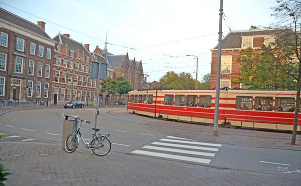 Restaurants in Den Haag - Erfahrungen und Tipps