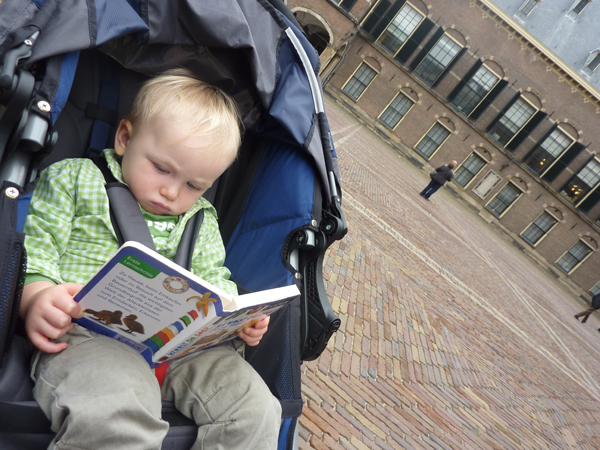 Leon in Den Haag