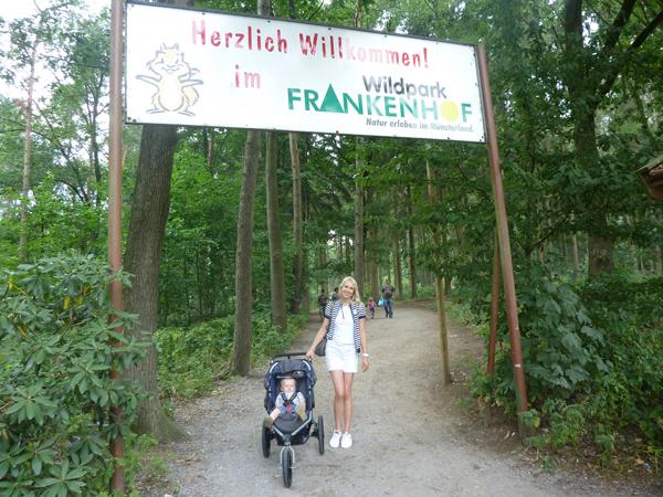 Wildpark Frankenhof