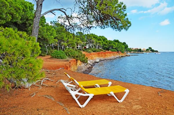 Oase Cala Pada Ibiza