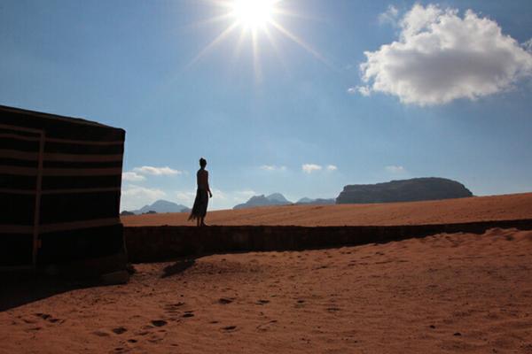Jordanische frauen kennenlernen