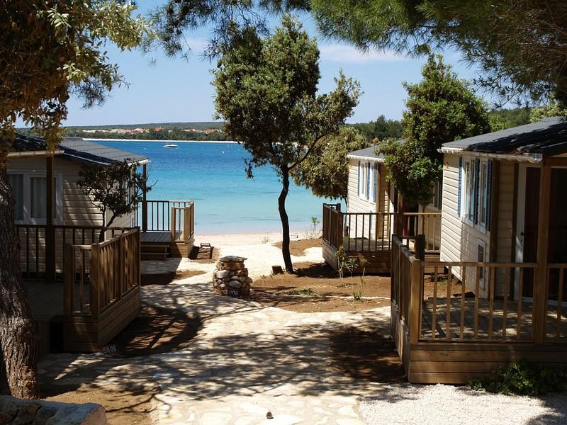 Simuni in Korsika