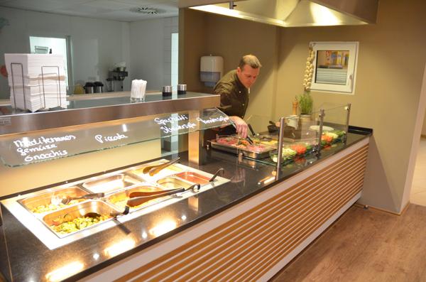 Familotel Ebbinghof - mein Video vom Essen