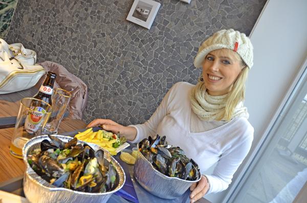 Zeeland: Muscheln essen, Seelöwen knutschen und Haie treffen