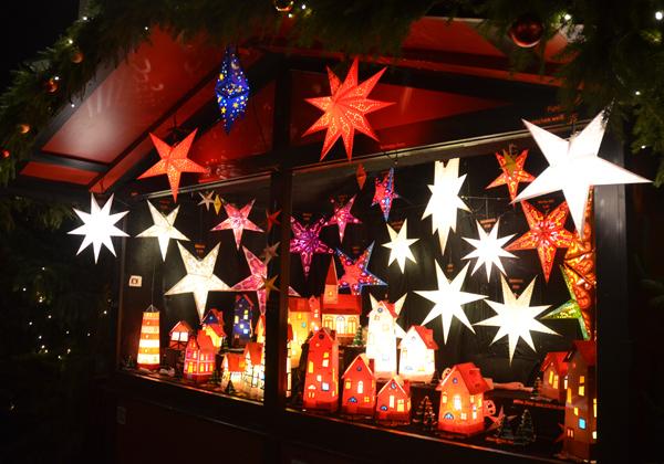 Mein Film vom Weihnachtsmarkt Celle (Niedersachsen)