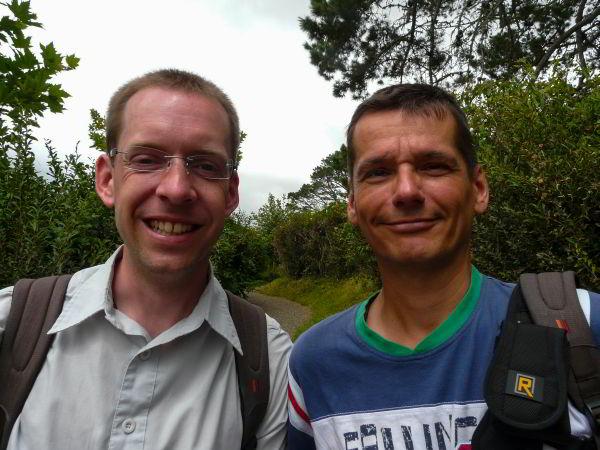 Interview mit Neuseeland Urlaubern