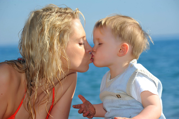 Reisen mit Kleinkindern - Erfahrungen und Tipps