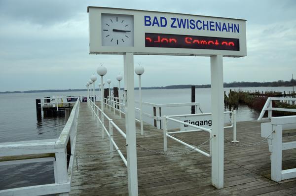 Hafen Bad Zwischenahn