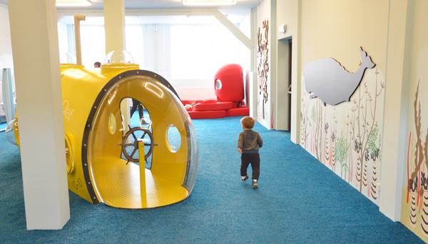Kindermuseum Cuxhaven
