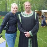 Elischeba und Ritter