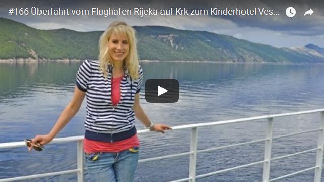 ElischebaTV_166_640x360 Überfahrt vom Flughafen Rijeka zum Kinderhotel Vespera