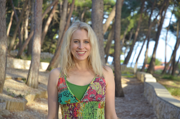 Elischeba Wilde in Kroatien