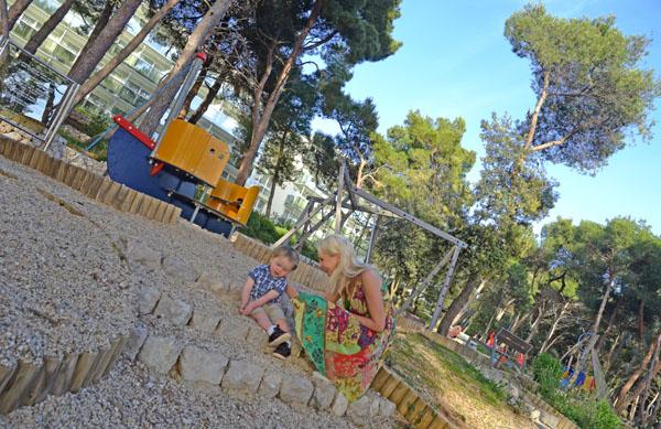 Vespera Spielplatz