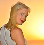 Elischeba im Sonnenuntergang auf Teneriffa