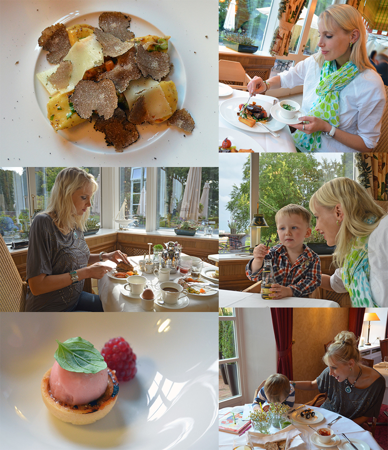Collage_Parkrestaurant