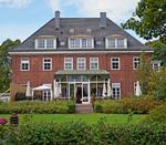Kieler Förde, romantisches Hotel und leckeres Essen