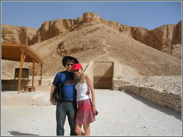 Kultur Ägypten