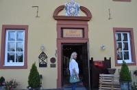 Königlich dinieren im Romantik Schlosshotel Kurfürstliches Amtshaus