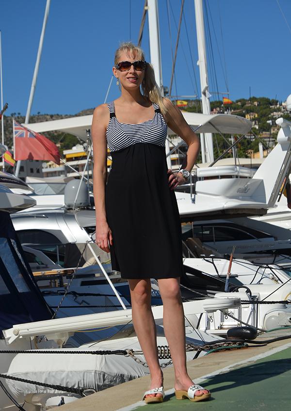 Yacht Elischeba Wilde
