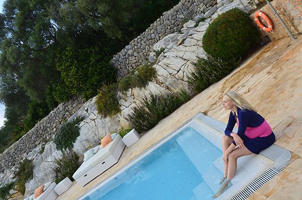 Mallorca Romantikhotel Elischeba Wilde