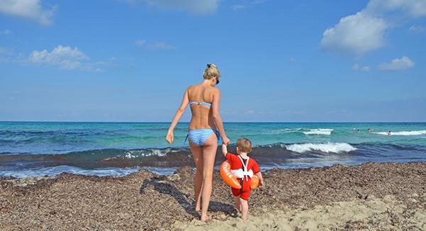 Mallorca swimtrainer