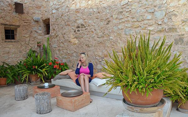 Toskanafeeling auf Mallorca