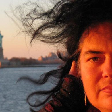 Baerbel-Frau-auf-Reisen