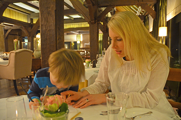 Leon Abendessen