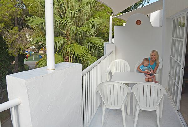 Cluburlaub Ibiza 2013
