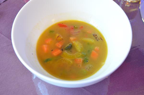 suppe im cari bella
