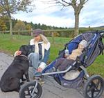 Kinderwagen Sauerland