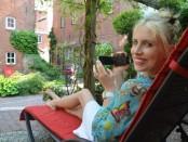 Reisebloggerin Elischeba Wilde