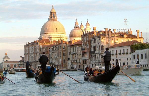 Venedig - Markusdom