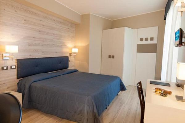 Doppelzimmer im Hotel Anthony