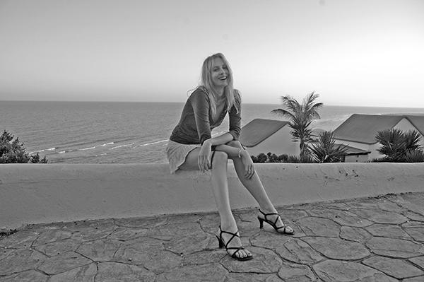 Fuerteventura 2007 Elischeba