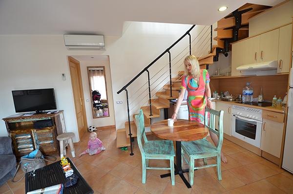 Appartement Origo Mare